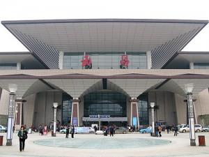 K1024次(4/13:武昌-重慶北)