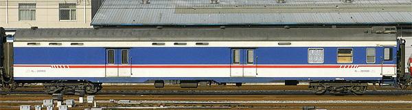 XL25K型客車