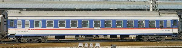 YW25K型客車