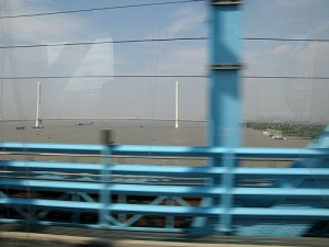 南京大勝関長江大橋