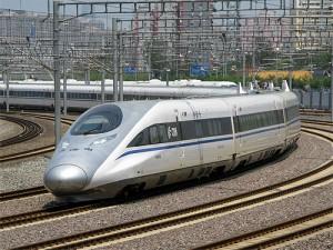 定点観測(7/3:翠林跨線橋):京滬高速鉄道