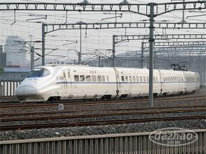 定点観測(7/16:万芳橋):京滬高速鉄道