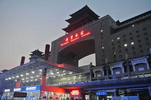 G801次/G6712次(北京西=石家荘)京広高速鉄道