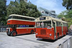 香港巴士故事(10/13,14)