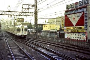 阪神国道線91形(3)