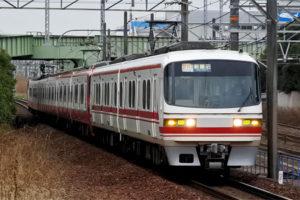 名鉄神宮前駅・近鉄名古屋駅(2/20)
