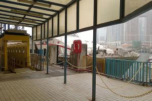 香港~珠海九洲港―D924次(3/7:珠海-北京西)