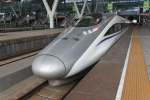 G66次(5/18:広州南-北京西)