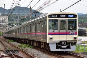 (6/14)7422F+7709Fつつじ快速