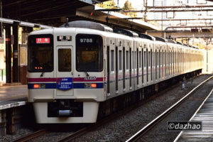 (11/29)7422F+9708Fと9738F FC東京HM