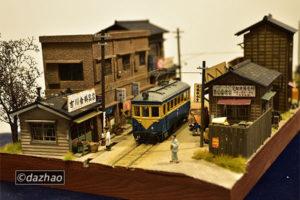 (12/1)第4回鉄道模型アートマルシェ