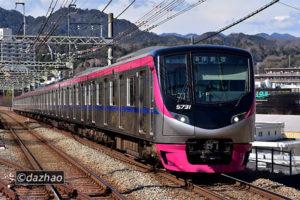 (2/10)5731F代走