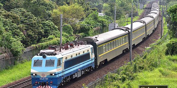 (3/15-18)香港トラムと東鐵線