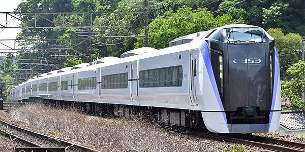 9747Fの1T代走と中央本線ほか