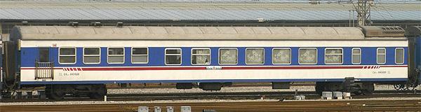 CA25K型客車