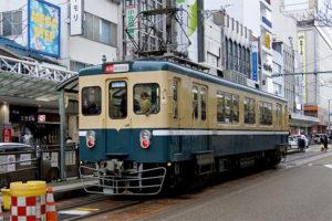 サンダーバード~福井鉄道えちぜん鉄道(2/21)