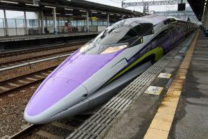 500 TYPE EVA こだま730号(2/18:広島-新大阪)