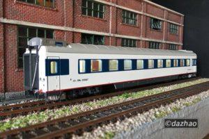 MTC・RW25T白塗装