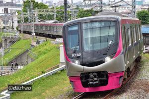 (5/4)動物園線臨時列車ほか