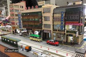 第20回国際鉄道模型コンベンション(JAM2019)