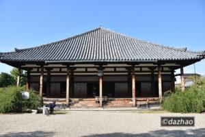 (10/19-21)GO TO高野山奈良・三日目