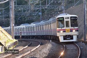 (1/31)9744F鉄道探偵HM